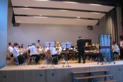 29. Oktober 2011, Kids & Brass Band in Concert